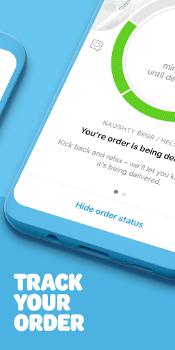 Wolt: Food delivery 3.23.2 Screenshots 3