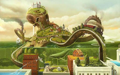 Fantasy Jigsaw Puzzles  screenshots 9