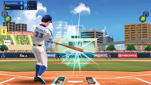 Baseball Clash: Real-time game apktram screenshots 6