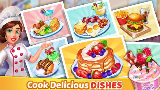 Crazy Kitchen Cooking Game  screenshots 14
