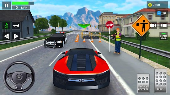 Driving Academy 2: Car Games & Driving School 2020 3
