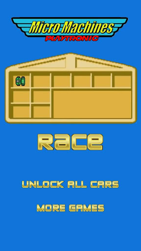 Micro Machines Free screenshots 2