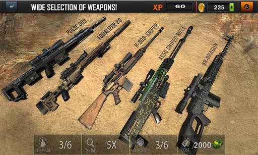 Wild Animal Sniper Deer Hunting Games 2020 1.29 screenshots 6