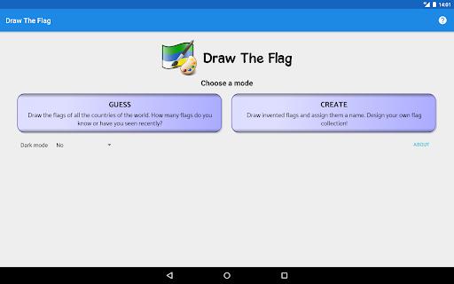 Draw The Flag  screenshots 17
