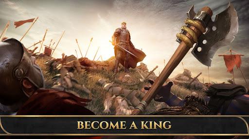 King of Avalon: Dominion 9.6.5 screenshots 3