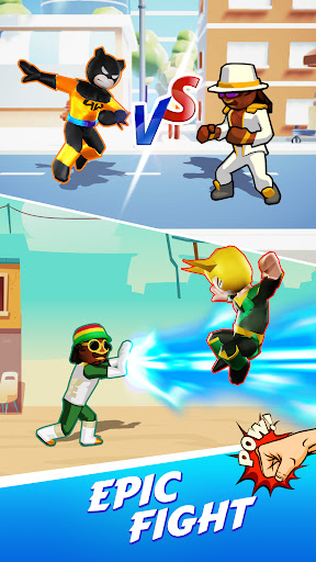Match & Fight 1.5.1 screenshots 3