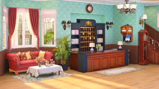 Hotel Frenzy: Design Grand Hotel Empire  screenshots 7