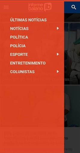 informe baiano screenshot 3