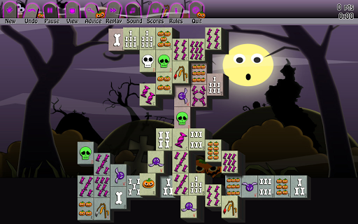 Mahjong In Poculis apkdebit screenshots 3