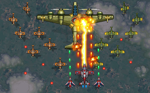 Image For 1945 Air Force: Airplane games Versi 8.84 22