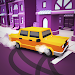 Drive and Park icon