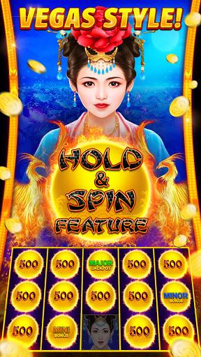Citizen Jackpot Casino - Free Slot Machines  screenshots 2