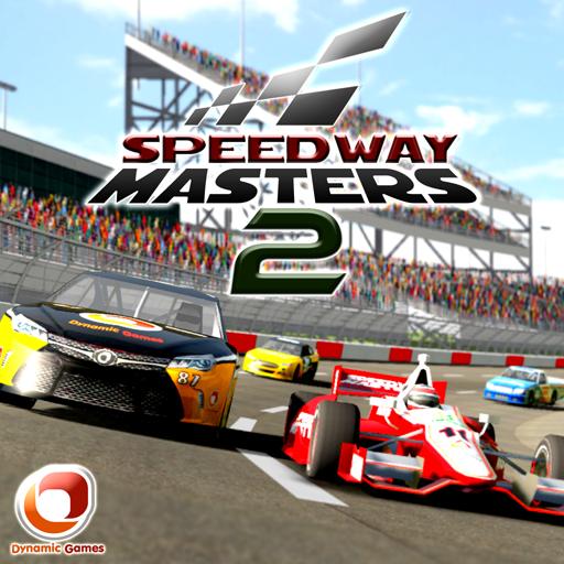 Baixar Speedway Masters 2 Demo para Android