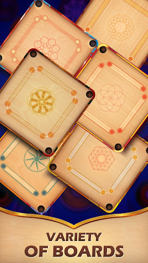 Carrom Friends : Carrom Board & Pool Game 1.0.31 screenshots 21