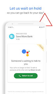 Phone by Google – Caller ID & Spam Protection 5