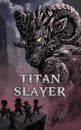 Titan Slayer: Roguelike Strategy Card Game 1.1.1 screenshots 1