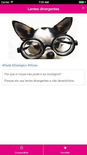 Piadas Super Engrau00e7adas ZapZap screenshots 2