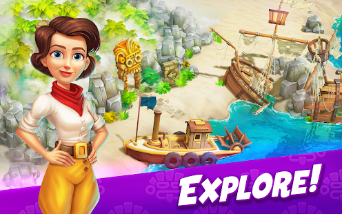 Lands of Adventure screenshots 2