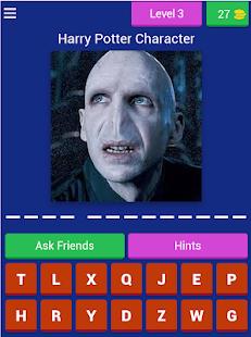 Guess HP Character 8.8.1z Screenshots 9
