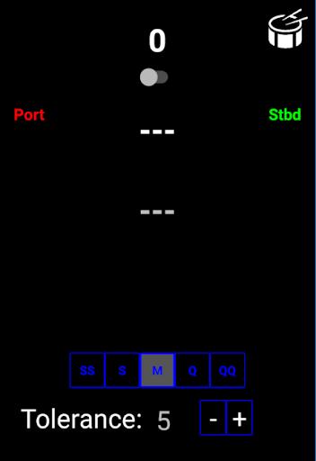 viscompass screenshot 2