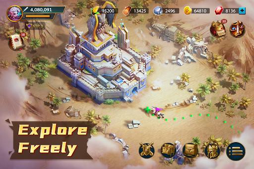 Empires Mobile 1.0.27 Screenshots 4