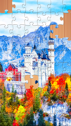 Jigsaw Puzzles 1.0.3 screenshots 9