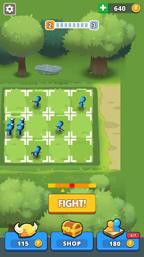 Tiny Zombie 1.8 screenshots 1