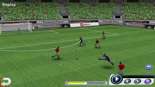 Ligue de football du monde screenshots apk mod 5