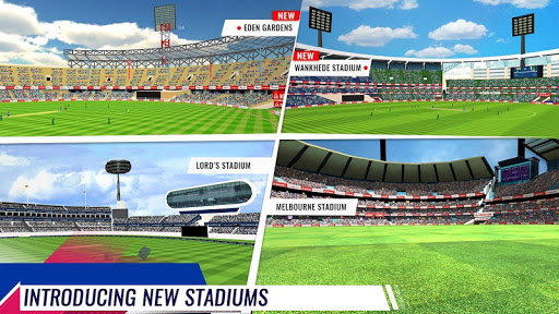 Télécharger Gratuit Epic Cricket - Big League Game apk mod screenshots 4
