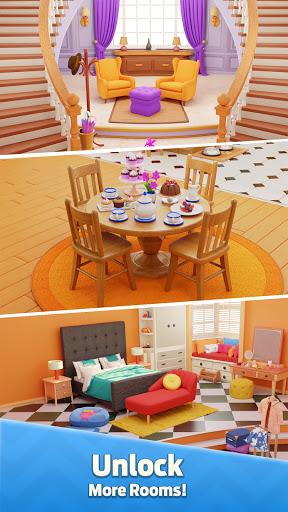 Mergedom: Home Design  screenshots 3