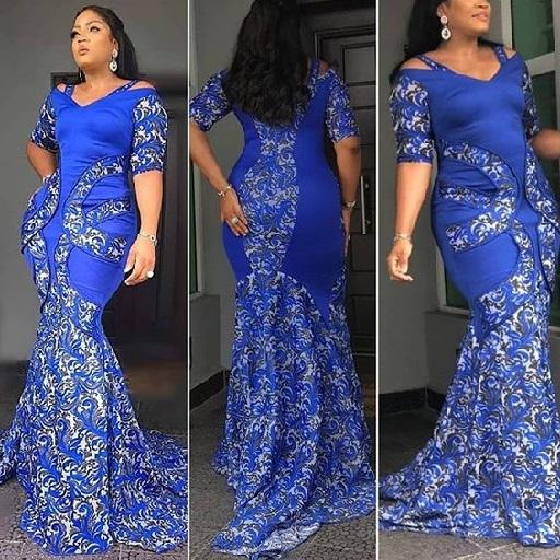 Senegalese Gown Design & Style modavailable screenshots 7