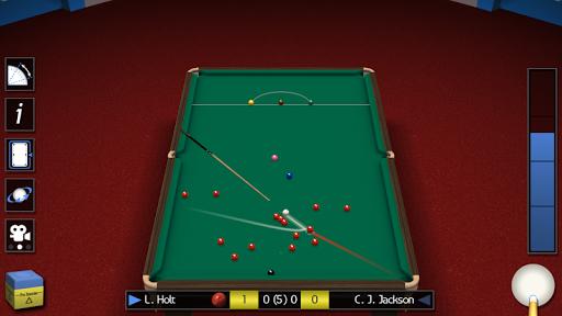 Pro Snooker 2021 1.41 Screenshots 22