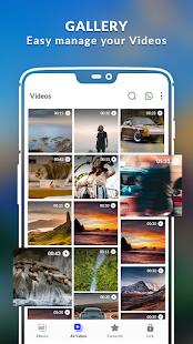 Gallery 4.0 APK screenshots 4