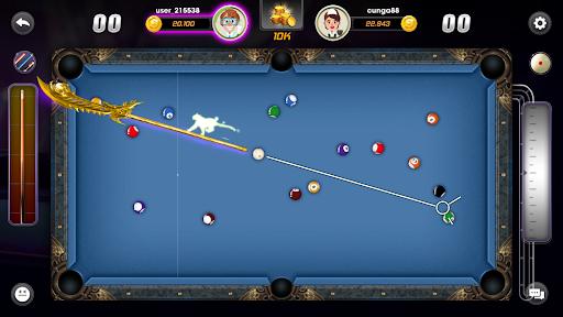 Bida Pool: Billards - 8 Ball Pool - Snooker screenshots 2