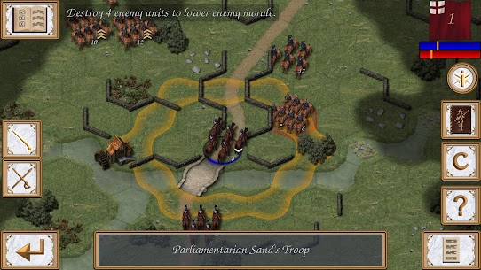 Fire and Fury ECW 1.8.5 Apk + Data 2