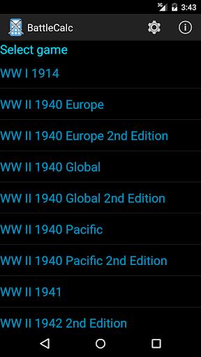 battlecalc screenshot 1