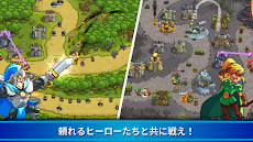 Kingdom Rush - タワーディフェンス戦争: サバイバル戦略アクションのおすすめ画像3