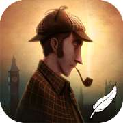 The interactive Adventures of Sherlock Holmes  Icon