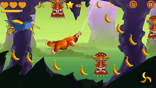 Swing Banana  screenshots 5