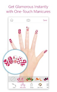 YouCam Nails – Manicure Salon for Custom Nail Art 2