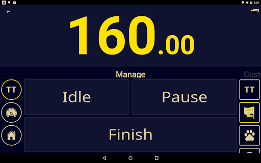 Taximeter for all 3.9.3 Screenshots 9