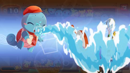 Pokémon Café Mix Latest Mod Apk 1.100.1 [Unlimited Money] 4