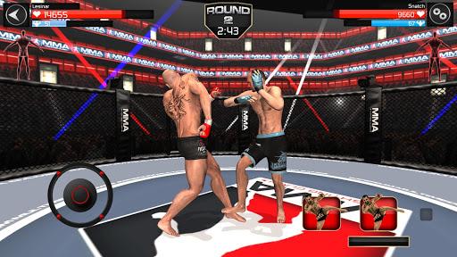 MMA Fighting Clash  screenshots 11