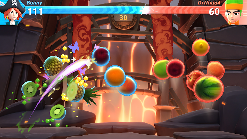 Fruit Ninja 2 - Fun Action Games poster 1