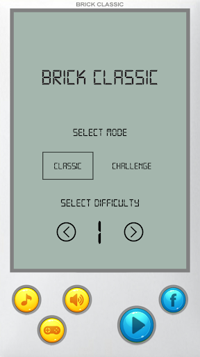 Brick Classic 1.2.3 screenshots 8