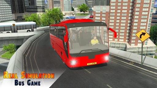 City Bus Simulator 3D - Addictive Bus Driving game 1.1.10 screenshots 4