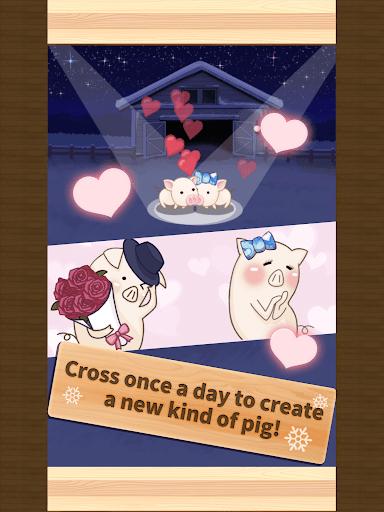 Piggy Clicker Winter 10.1 screenshots 13