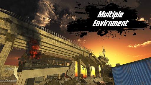 Télécharger Antiterrorisme Jeu Tournage Compteur Mission 2021 APK MOD (Astuce) screenshots 2