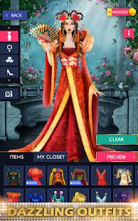 ドレスアップゲームスタイリスト:ファッション、スタイルドレスアップ????