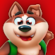 Puppy Blast™ : Journey of Crush - Androidアプリ